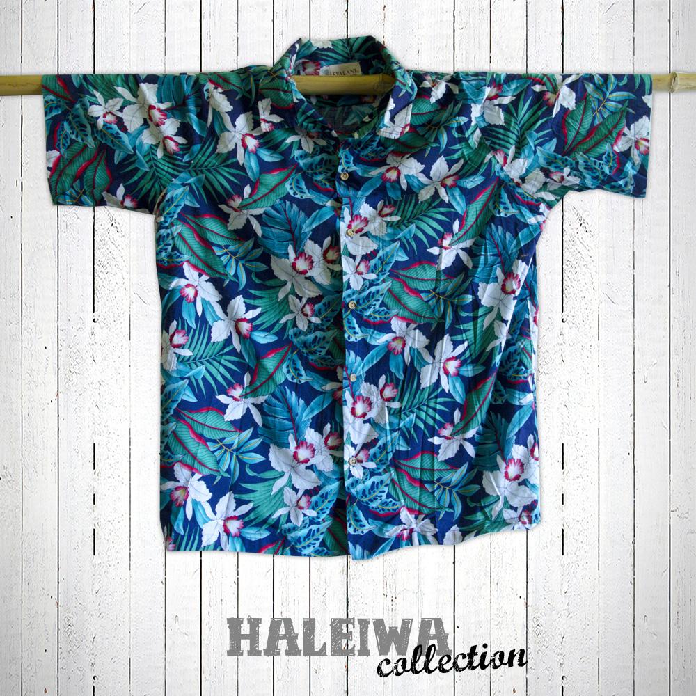 quality design e92be 21027 Camicia Hawaii - Evalani - Honolulu