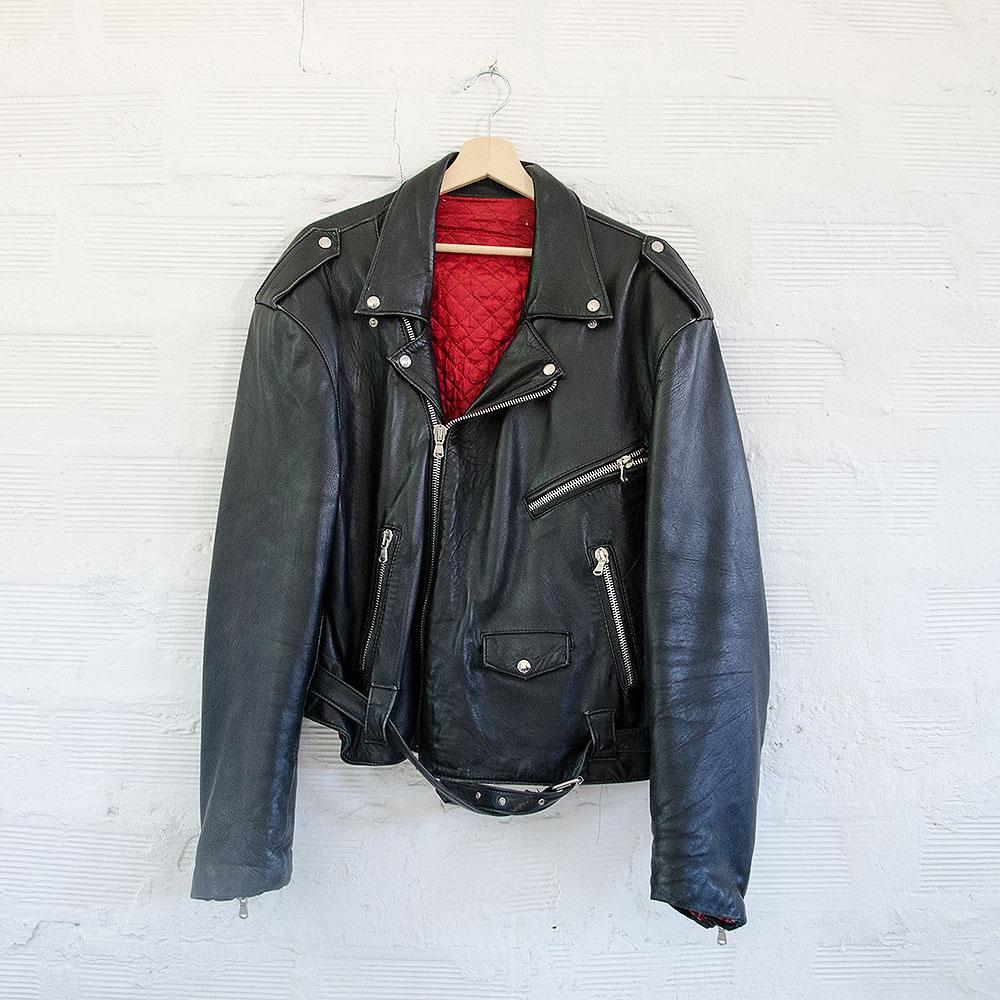online retailer e6bef 007ec Chiodo Rock Vintage