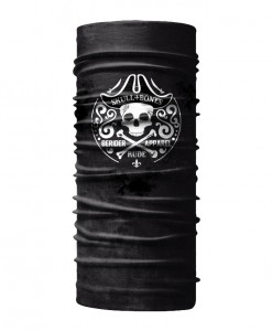 Bandana Tubolare Skull&Bones
