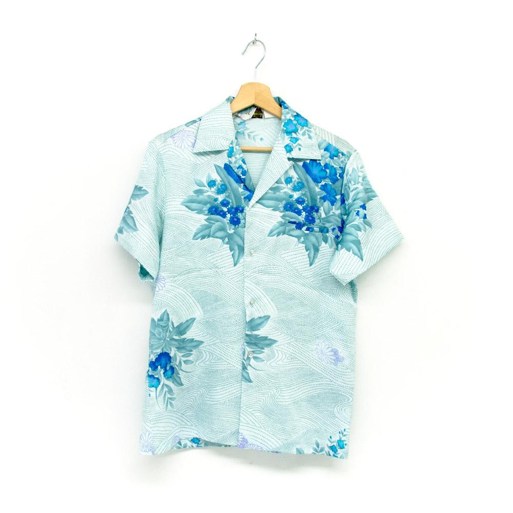 Camicia Hawaiana Vintage Malihini