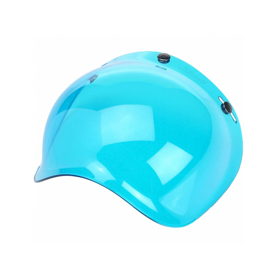Visiera Bolla Biltwell Bubble Blue