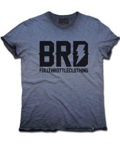 T-shirt BRD Full Throttle Clothing