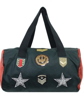 Canvas Bag BRD