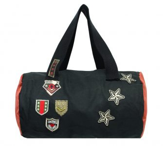 Canvas Bag BRD Super Star