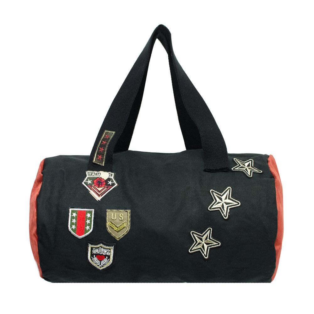 Canvas Bag BRD Super Star
