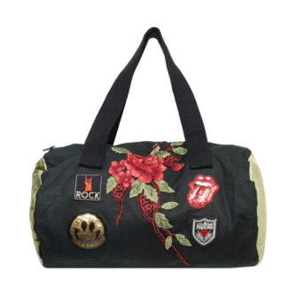 Canvas Bag BRD Rock Nation