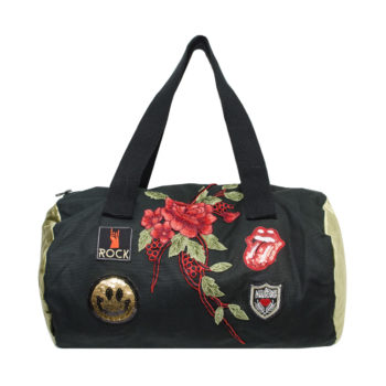 Canvas Bag BRD Rock Nation