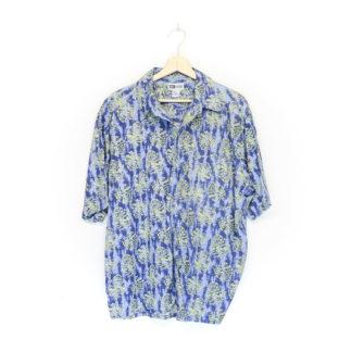 Camicia Hawaiana Vintage Pehea