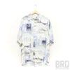 Camicia Hawaiana Vintage Mahina