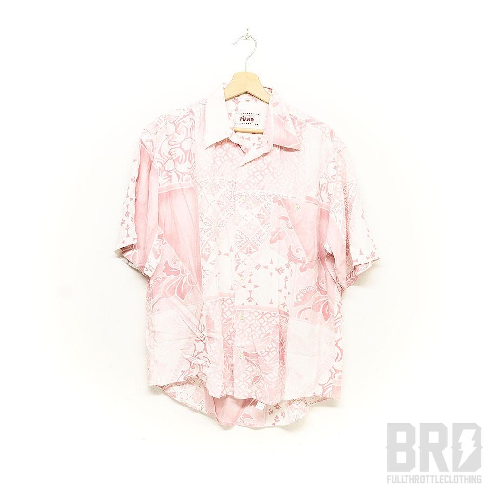 Camicia Hawaiana Vintage Lannah