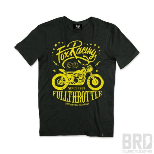 T-Shirt BRD Fox Racing