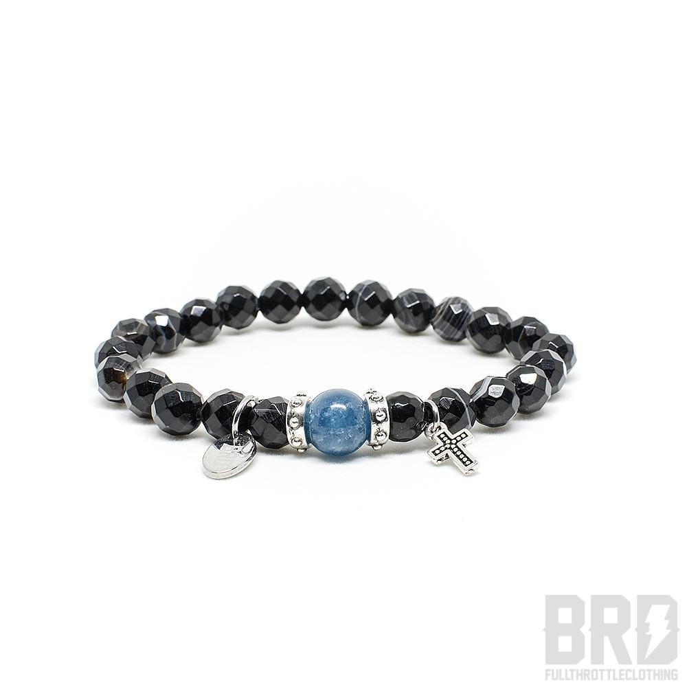 a basso prezzo b182f a7588 Bracciali uomo in pietre dure – Gioielli con diamanti popolari
