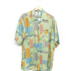 Camicia Hawaiana Vintage Kalania