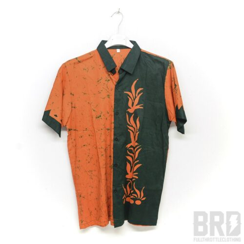 Camicia Hawaiana Vintage Keoki