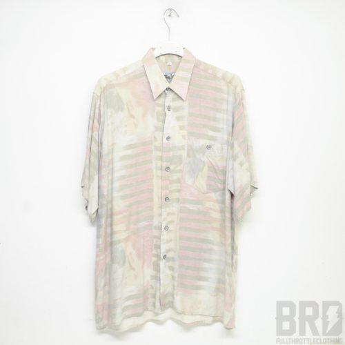 Camicia Hawaiana Vintage Maleah
