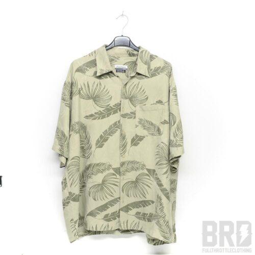 Camicia Hawaiana Vintage Kokua