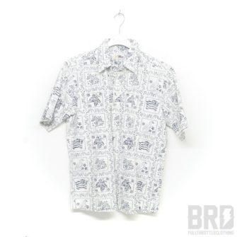 Camicia Hawaiana Vintage Reyn Spooner