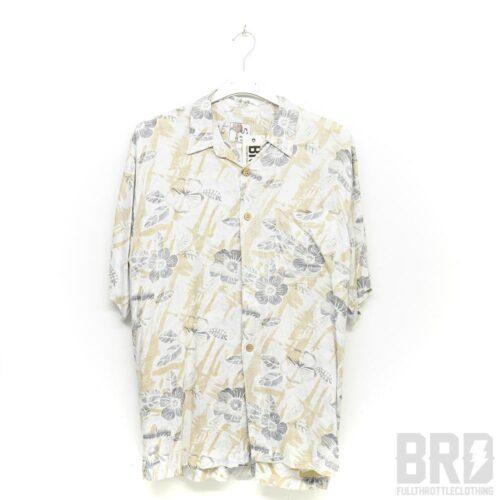 Camicia Hawaiana Vintage Wai