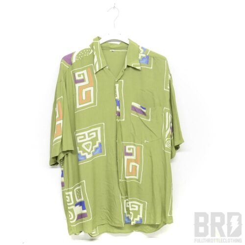 Camicia Hawaiana Vintage Kahiki