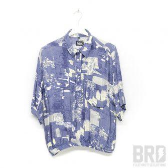 Camicia Hawaiana Vintage Laka
