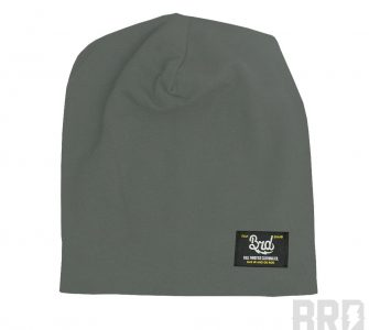 Long Beanie BRD Gas Up and Go Ride Military Green