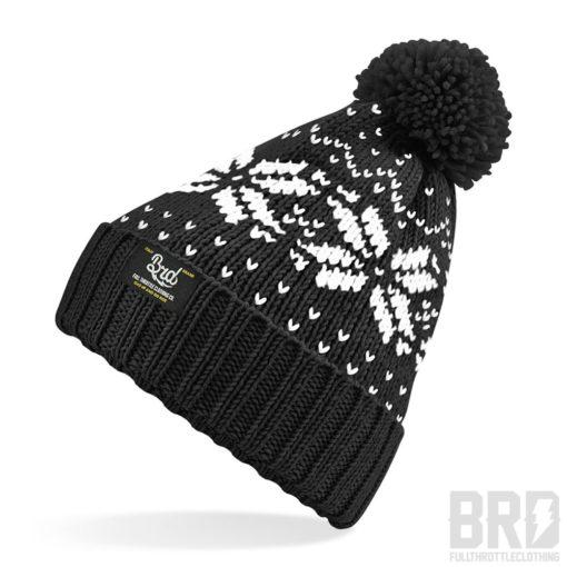 Berretta Snow Flake Nera