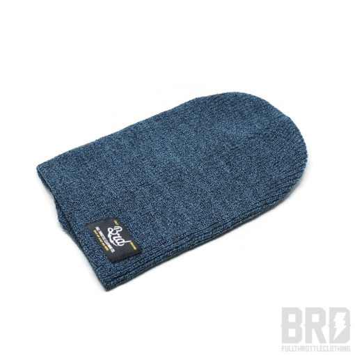 Heritage Beanie BRD Gas Up and Go Ride Petrol