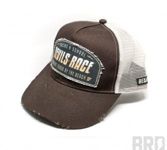 Cappellino Vintage Trucker Cap Devilsrace