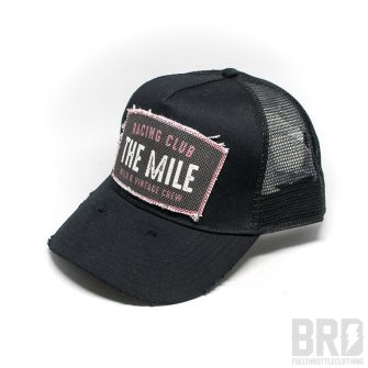 Cappellino Trucker Cap The Mile