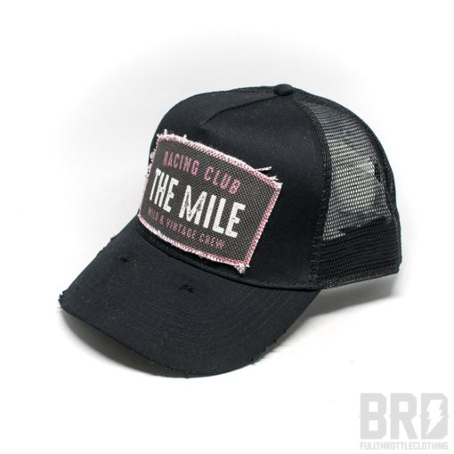 Cappellino Trucker Cap The Mile