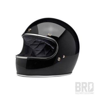 Casco Biltwell Gringo Gloss Black