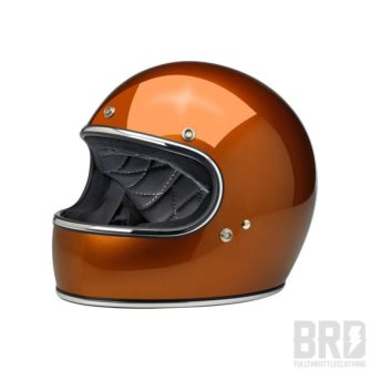 Casco Biltwell Gringo Gloss Copper