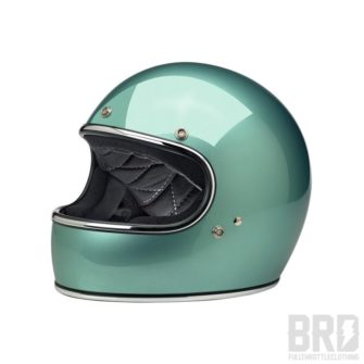 Casco Biltwell Gringo Gloss Sea Foam