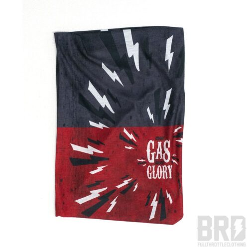 Bandana Tubolare More Gas More Glory