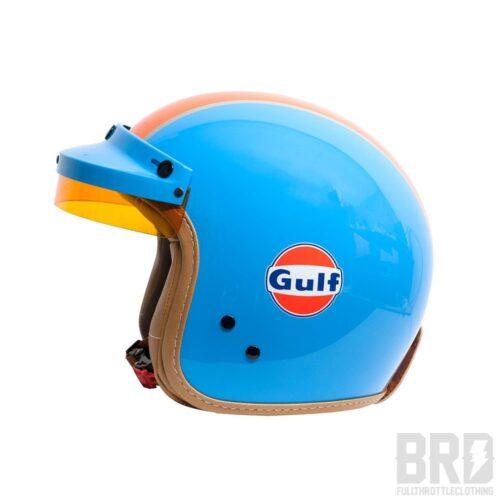 Casco Jet Guf Classic Fh Helmet