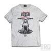 T-shirt Aircooled Boxer