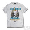 T-shirt John & Ponch California Highway Patrol