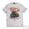 T-shirt Fury Road