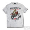 T-shirt Boxer Legend Race to Dakar
