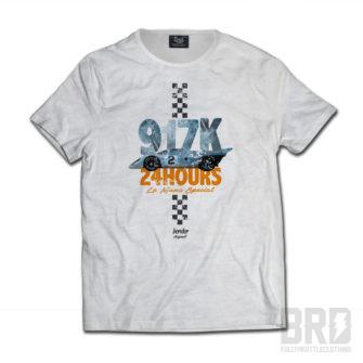 T-shirt 24Hours Le Mans Special