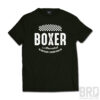 T-shirt Boxer Vibrations Black Edition