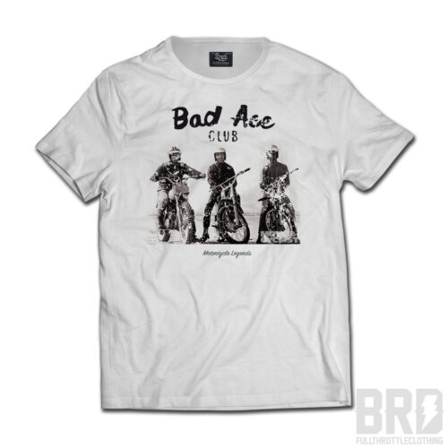 T-shirt Bad Ace Club