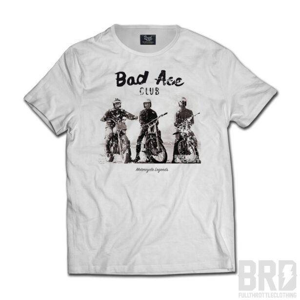 T-shirt Bad Ace Club