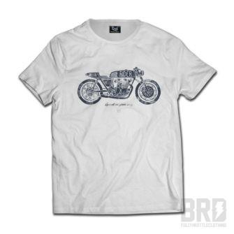 T-shirt Urban Rider