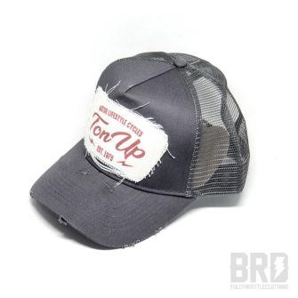 Cappellino Trucker Cap BRD Tonup Grey