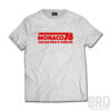 T-shirt Monaco 78 Grand Prix d'Europe White