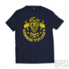 T-shirt Garage Therapy Navy
