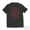 T-shirt Road Pirates Dark Grey
