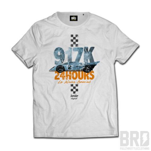T-shirt 917K 24 Hours