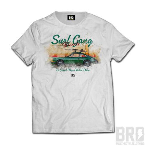 T-shirt Surf Gang Biarritz